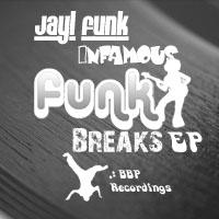 the funky breaks ep all trax