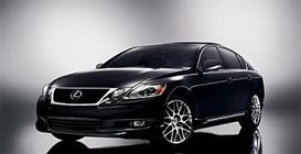 2008 Lexus GS460 and GS350 MVMA Specifications | Other Files | Documents and Forms