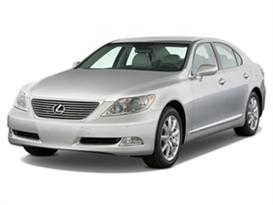 2008 Lexus LS460 MVMA | Other Files | Documents and Forms