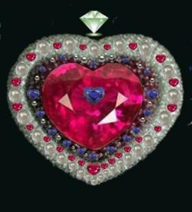 Love1 Sex2 Romance3 | Photos and Images | Digital Art