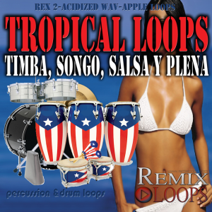 Tropical Loops | Software | Add-Ons and Plug-ins