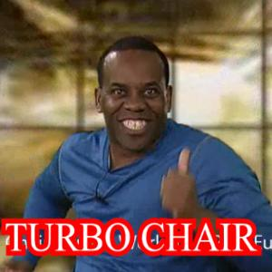 turbo chair fitness workout