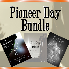 pioneer day bundle
