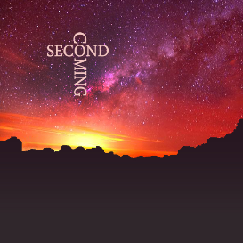 second coming cd series - set 6