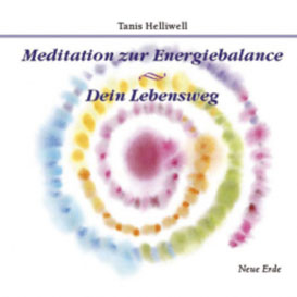 mp3 - meditation zur energiebalance