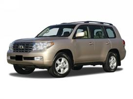 2008 Toyota Landcruiser MVMA | Other Files | Documents and Forms