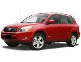 2008 toyota rav4 mvma specifications