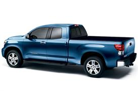 2008 toyota tundra mvma specifications