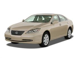 2007 lexus es350 mvma specifications