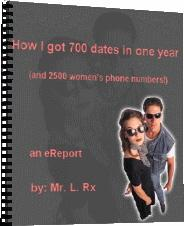 how i got 700 dates in one year (and 2500 women's phone numbers)