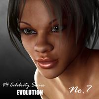v4 celebrity series evolution no.7