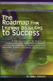 the roadmap from learning disabilities to success download
