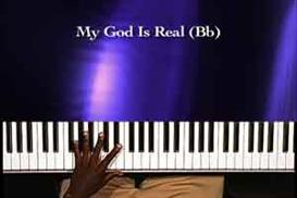 My God Is Real | Movies and Videos | Music Video