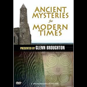 glenn broughton - ancient mysteries for modern times - megalithomania 2013