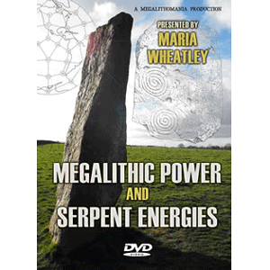 maria wheatley - megalithic power mp3 - megalithomania 2013