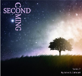 second coming cd series - set 7