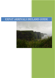 expat arrivals ireland guide