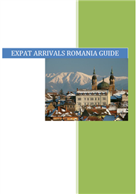 expat arrivals romania guide