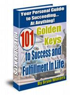 101 golden keys to success and fulfillment in life ebook