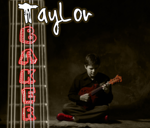 "CD-195 Taylor Baker ""Taylor Baker"" 