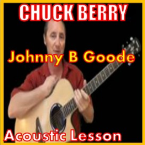 Learn toplay Johnny B Goode by Chuck Berry | Movies and Videos | Educational