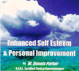 enhanced self-esteem and personal improvement