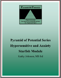 hypersensitive and anxiety - starfish module download