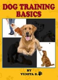 dog training basics e-book