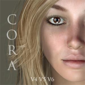 Cora for V4, V5 & V6 | Software | Design