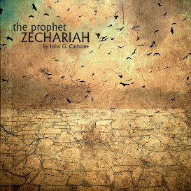 the prophet zechariah - set 4