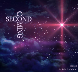 second coming cd series - set 8