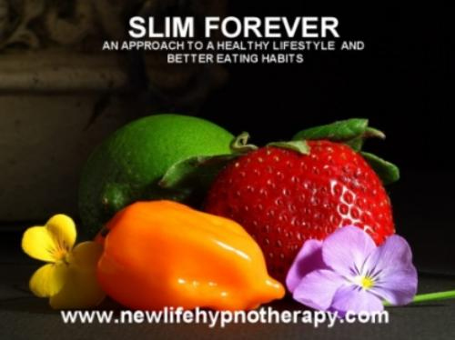 First Additional product image for - Slimmer and Healthier Hypnosis Program mp3 audio downloads