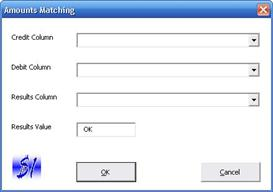 Find Contra Amounts in Excel   Software   Add-Ons and Plug-ins