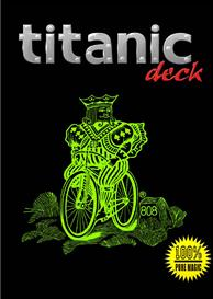titanic deck | eBooks | Arts and Crafts
