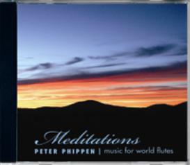 meditations - peter phippen
