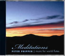 sacred sky - peter phippen