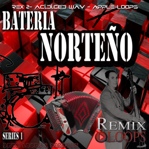Bateria Norteno | Software | Add-Ons and Plug-ins