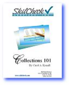 skilcheck services - collections 101