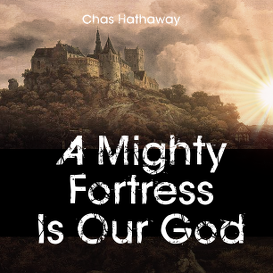 a mighty fortress is our god sheet music
