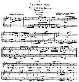 ch'io mai vi possa, medium voice in c minor, g. f. haendel. caecilia, ed. andré (1876) vol. i, 906-b. pd