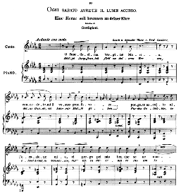 ogni sabato avrete il lume acceso, medium voice in d flat major, l. gordigiani. caecilia, ed. andré (1876) vol. i, 906-b. pd