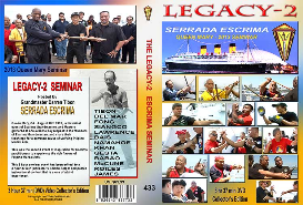 legacy-2 serrada escrima 2013 seminar download