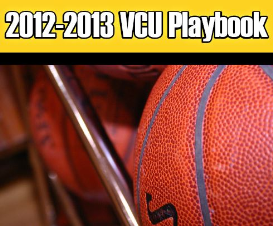 vcu basketball playbook