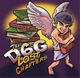 d6g: the lost chapters book 61