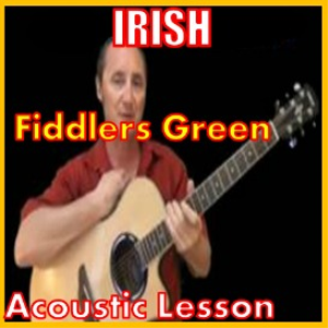Learn to play Fiddlers Green | Movies and Videos | Educational