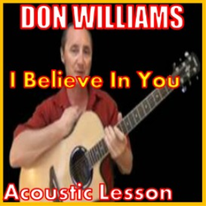 Learn I Believe In You by Don Williams | Movies and Videos | Educational