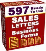 Business Letter Templates2 | eBooks | Business and Money