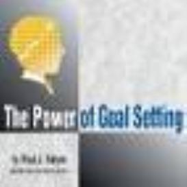 The Power of Goal Setting | eBooks | Self Help