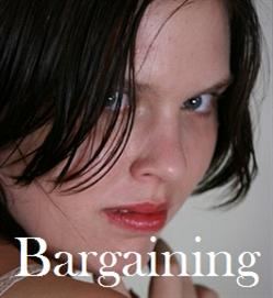 Bargaining by Kellie Powell | eBooks | Plays and Scripts