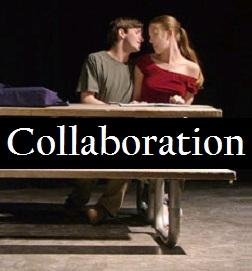 Collaboration by Kellie Powell | eBooks | Plays and Scripts